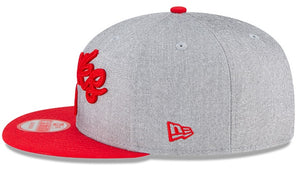 New Era 950 Official 2020 Draft Snapback