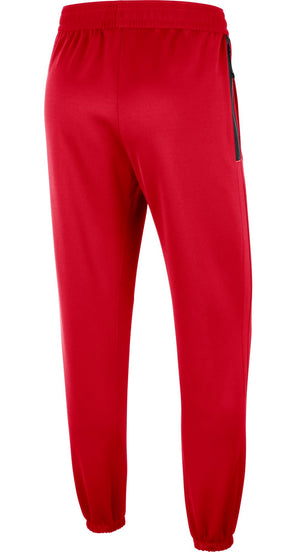 Nike Hawks Red Therma Flex Showtime Joggers