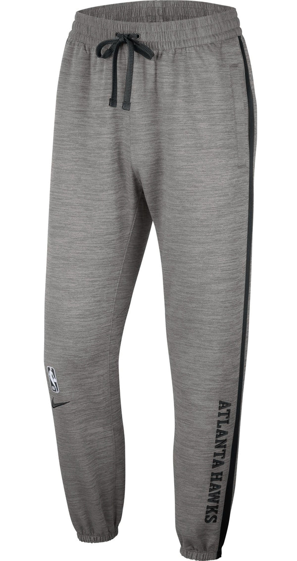 Nike Hawks Grey Therma Flex Showtime Joggers