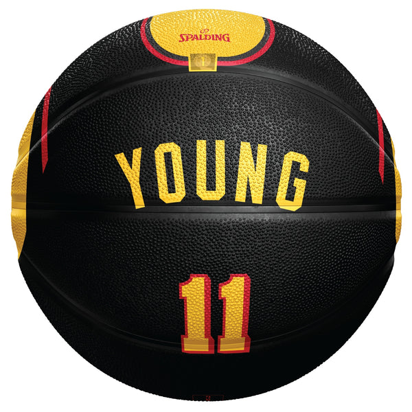 Spalding Young Full Size Basketball