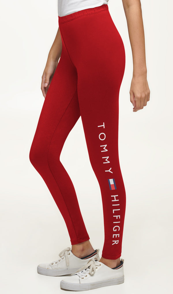 Women's GIII x Tommy Hilfiger Hawks Leggings
