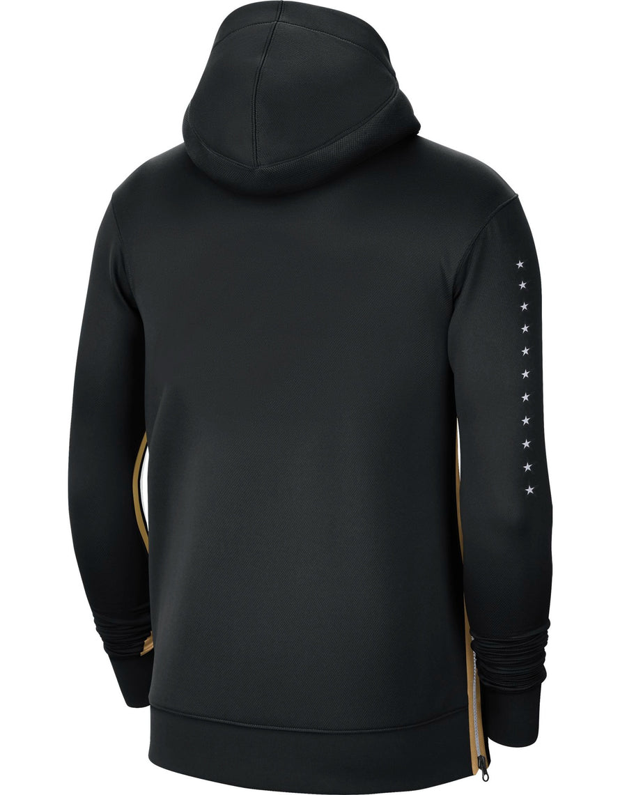 Nike MLK City Edition Showtime Zip Up Hoodie