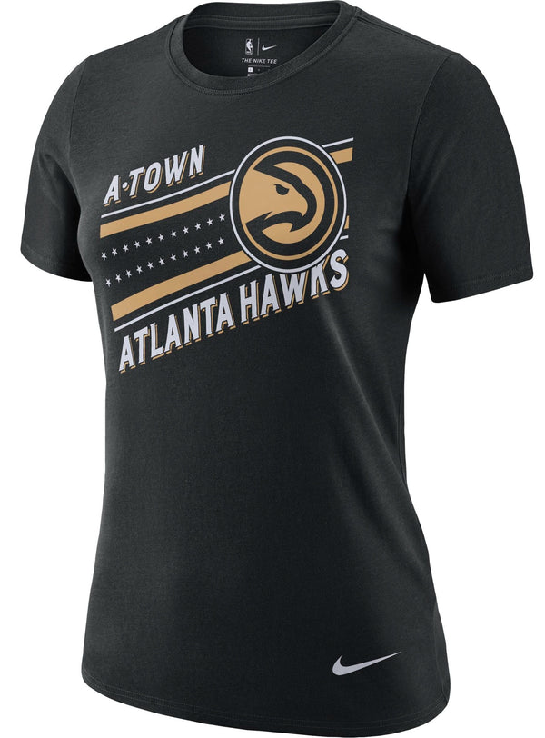 Women's Nike MLK City Edition A-Town Tee