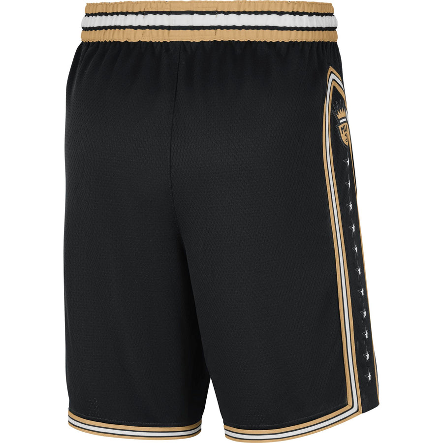 Nike MLK City Edition Swingman Shorts