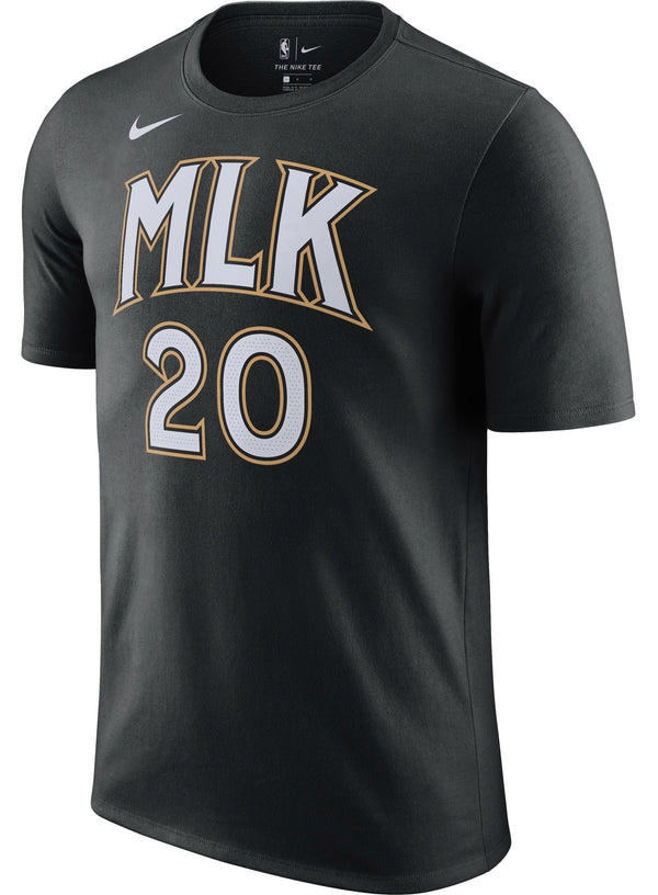 Collins Nike MLK City Edition Jersey Tee