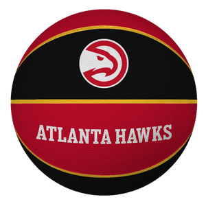 Hawks Alternating Full Size Ball