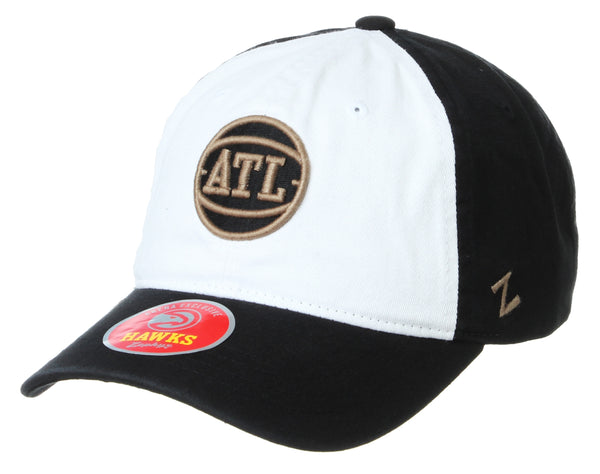 Panel ATL Basketball Dad Hat