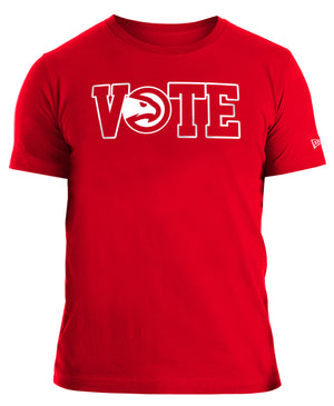 New Era Atlanta Votes Tee