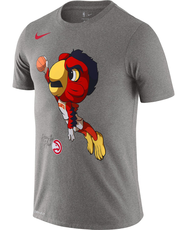 Youth Nike Dri-Fit Mascot Harry Tee