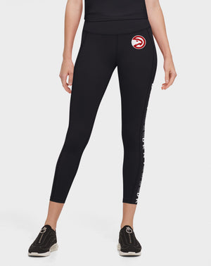 Women's GIII x DKNY Hawks Leggings