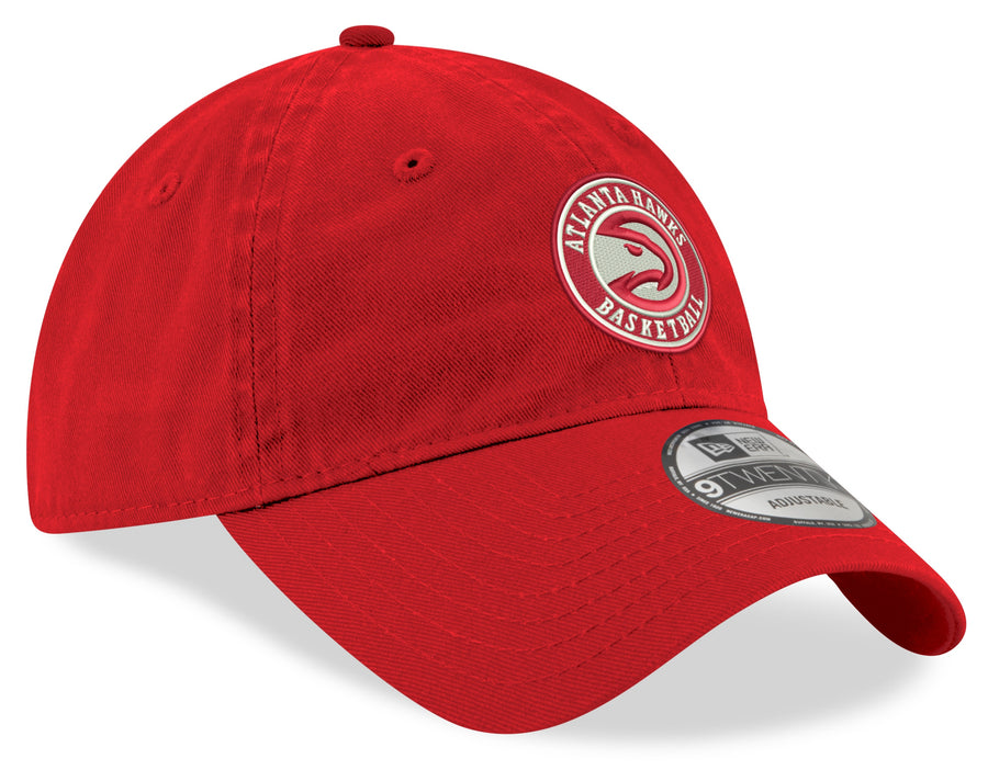 New Era Hawks Global 9TWENTY Adjustable Hat