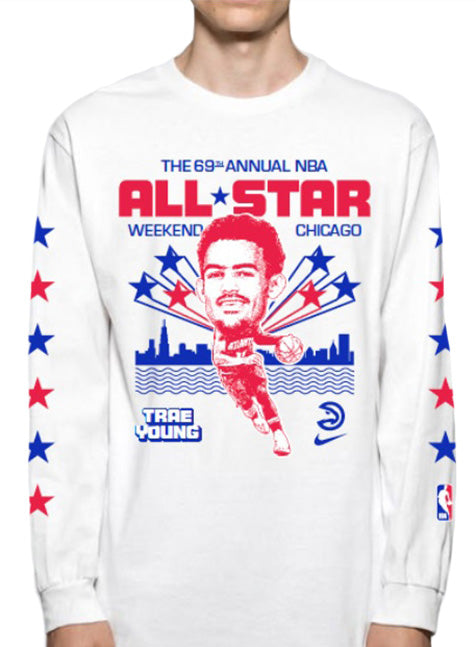 Nike Young 2020 All-Star Tee