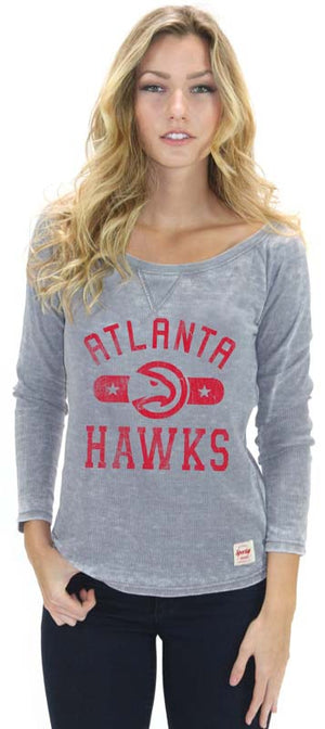 Women's Sportiqe Burnout Thermal