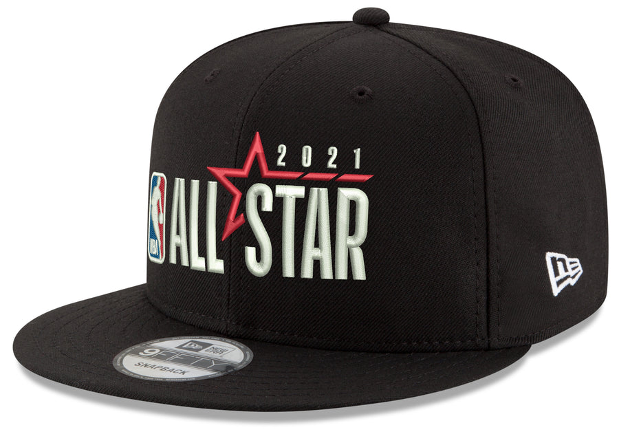 New Era 2021 All-Star 9FIFTY Snapback
