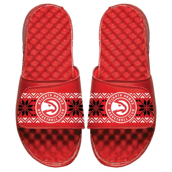 iSlide Ugly Sweater Slides