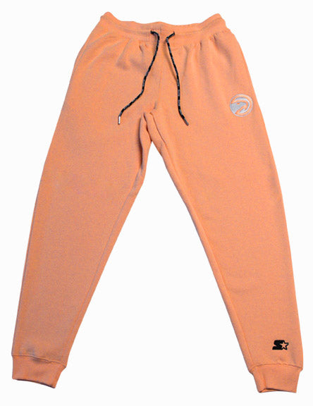 Starter/GIII Peachtree Solid Fleece Jogger