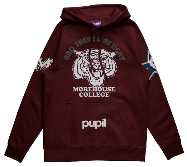 Pupil 2021 All-Star X Morehouse Hoodie