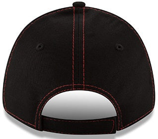 Youth New Era Scribbled Front Adjustable