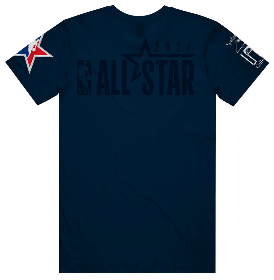 Pupil 2021 All-Star X Spelman Tee