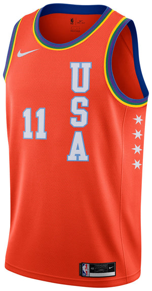 Nike Young 2020 Rising Stars All-Star Game Swingman Jersey