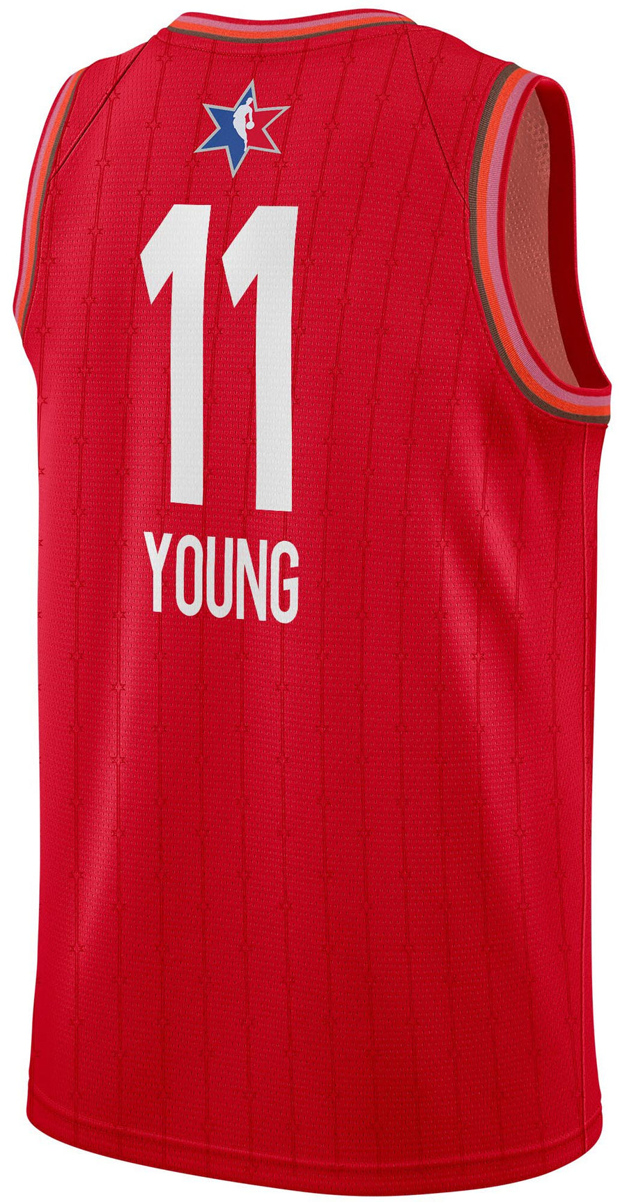 Jordan Brand Trae Young 2020 All-Star Swingman Jersey