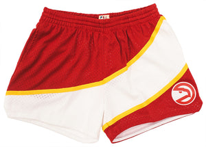 Women's Mitchell & Ness Retro Swingman Shorts