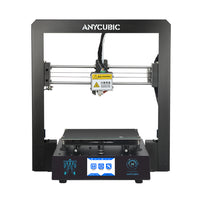 Deals on Anycubic (M) i3 Mega Large 3D Printer Kit + 1 kg Filament