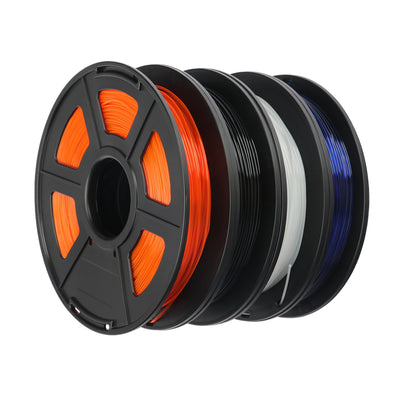 [Pre-Christmas Sales] 1.75mm PETG 3D Printer Filament
