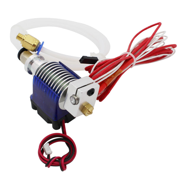 V6 J-head Hotend Bowden Extruder Full Set with Fan