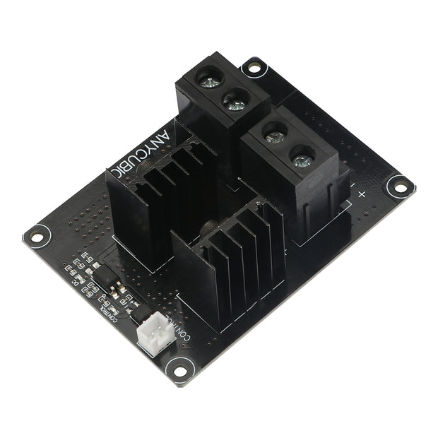 Hotbed Driver Board Power Module for Chiron
