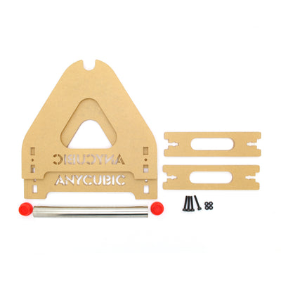 PLA/ABS Filament Rack for FDM 3D Printer