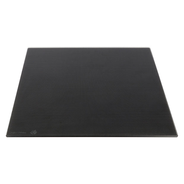 Glass Plate Platform for Mega X 370*370*40 MM