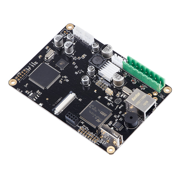 TriGorilla Motherboard for Photon
