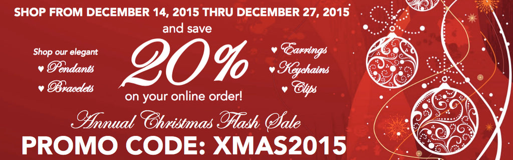 Christmas Flash Sale Banner