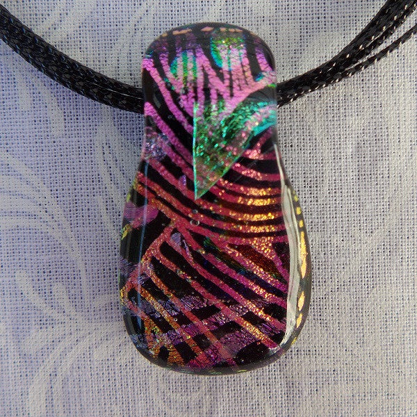Paths to Peace Energy Therapy Pendant