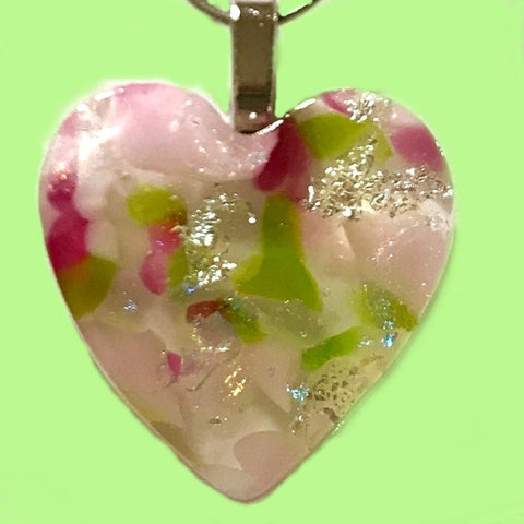 Blossoms Energy Therapy Pendant