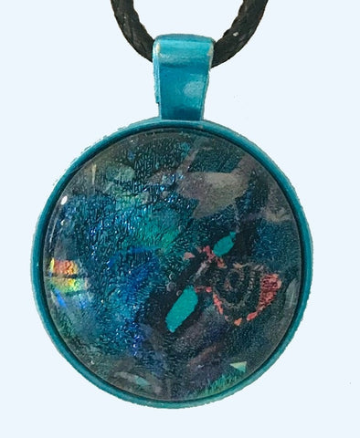 Lost In Space 2 Energy Therapy Pendant/Keyring