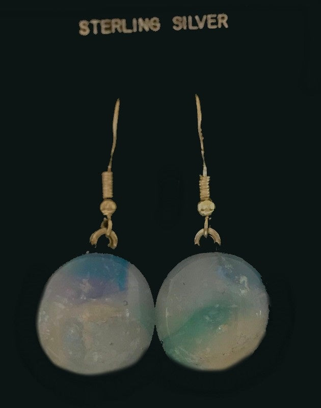Pastel Energy Therapy Dangles