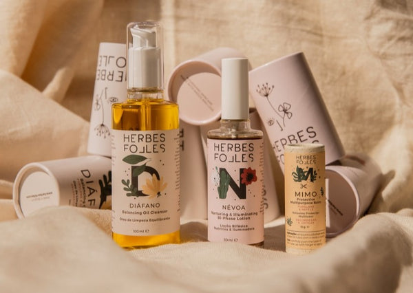 Trio Herbes Folles - Mimo offert