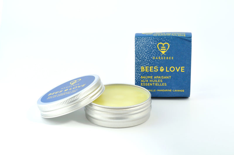Bees and Love