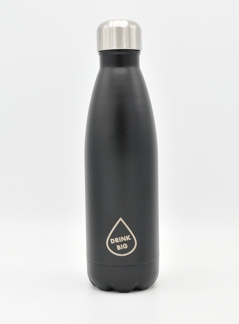 Gourde Full Black 500 ml