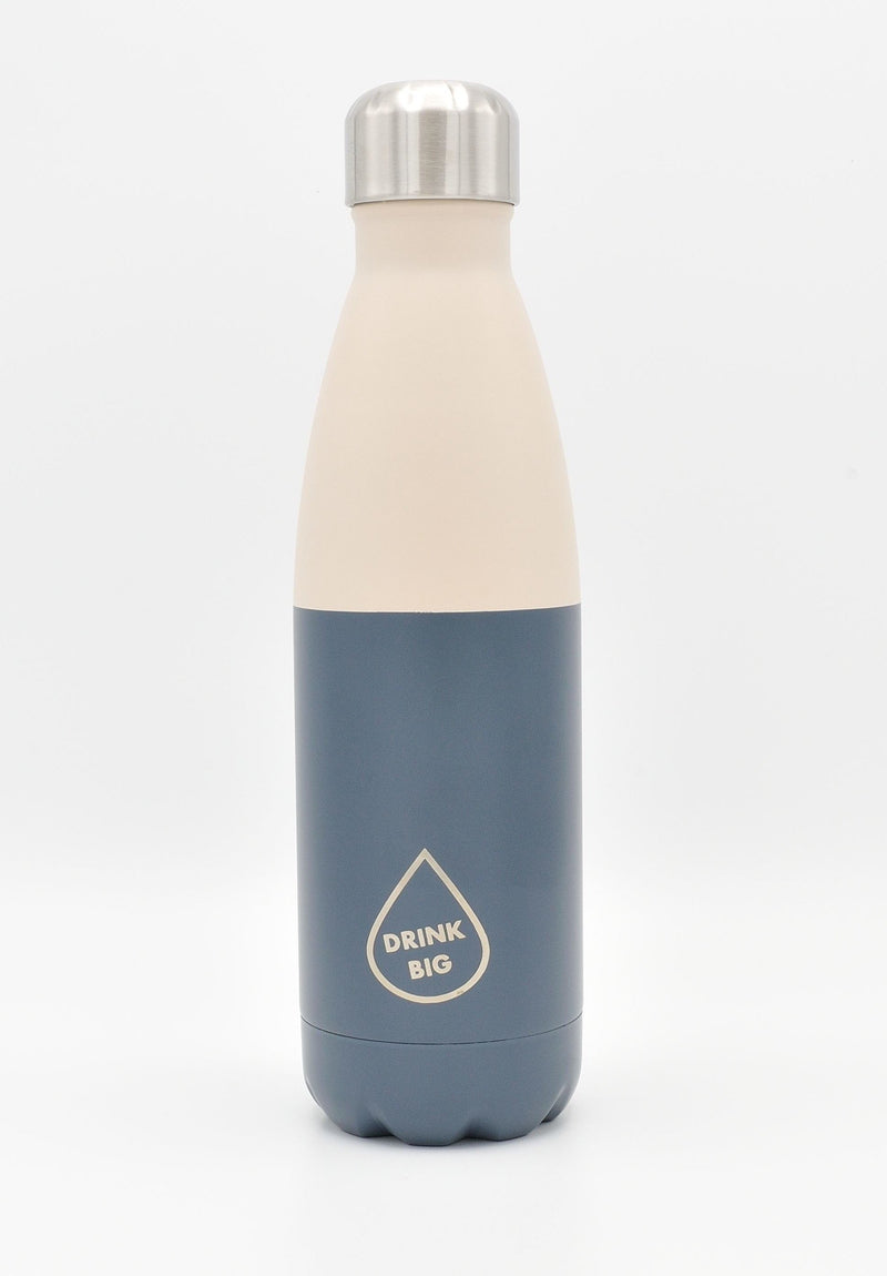 Gourde Blue Grey 500/750 ml