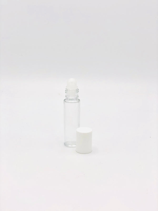 Flacon roll-on - 10/50 ml