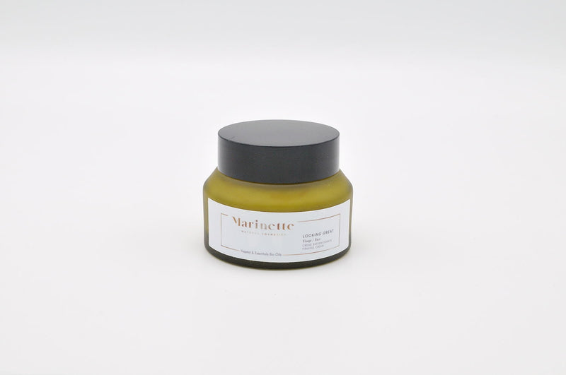 Marinette Beauty - Crème visage - Looking Great