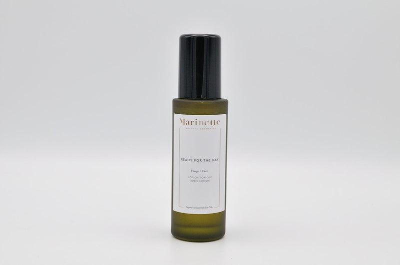 Marinette Beauty - Lotion tonique - Ready the the Day