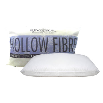 King Koil Luxury Hollow Fibre Pillow