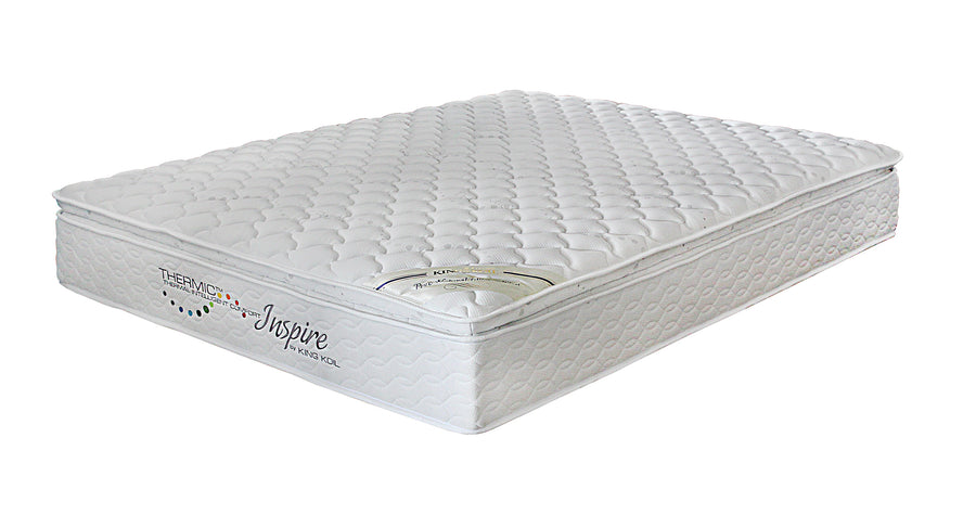 King Koil Thermic Inspire Individual Pocketed Spring Mattress