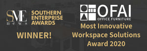 OFAI wins Southern Enterprise Award!
