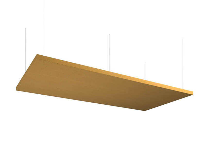 Rectangular Ceiling Tile