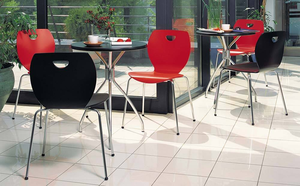 Cafe and Bistro Complete Sets